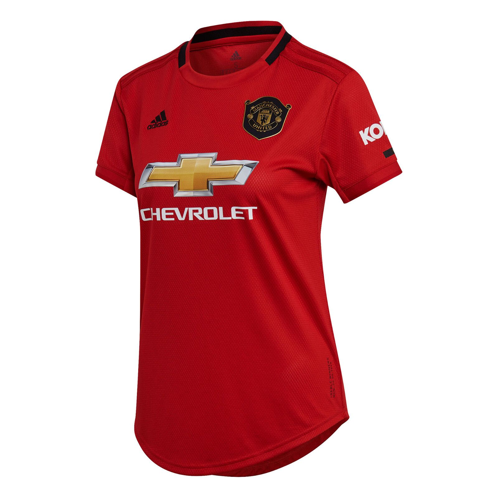 Adidas Manchester United 2019 20 Womens Home Football Jersey Shirt Red Ebay Manchester United Soccer Football Jersey Shirt Manchester United