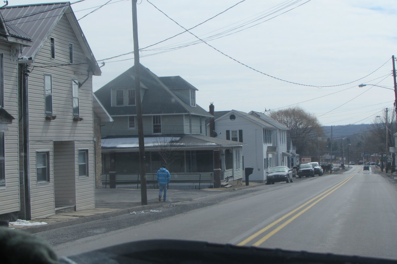 Pleasantville In 2019 Street View Pennsylvania Street
