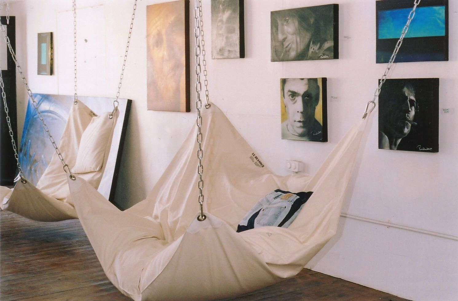 This hammock is designed by great artisans which makes it very ...