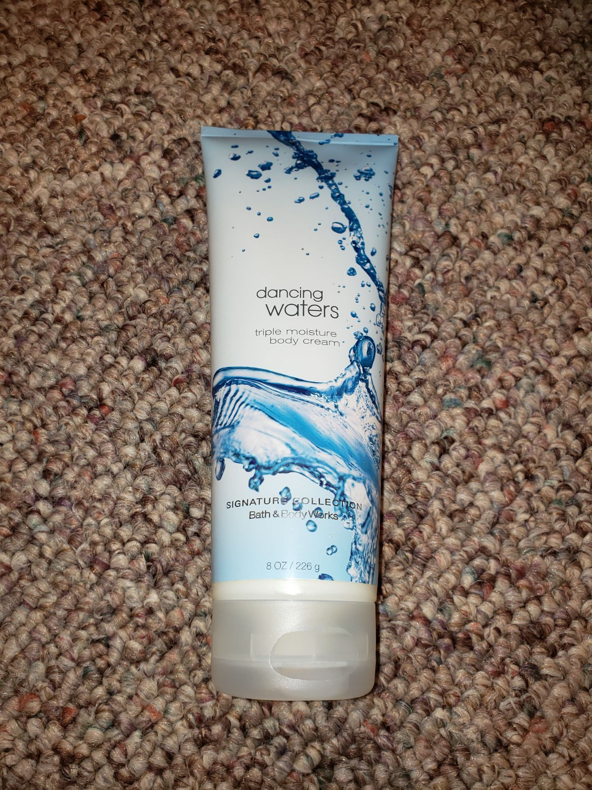 Dancing Waters Body Butter Lotion Bath Body Works Body Butter