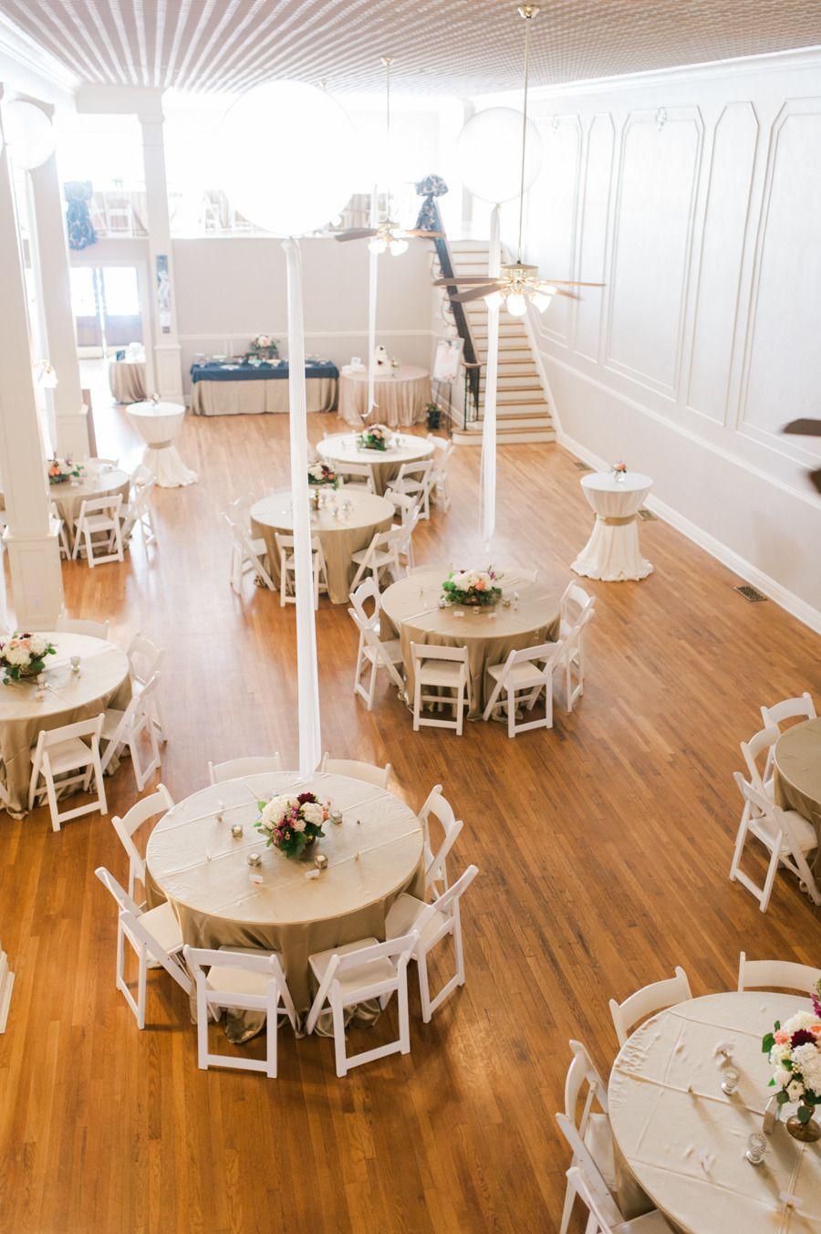 Romantic And Elegant Lubbock Texas Wedding At The Historic Watson Building Lubbock Texas Wedding Style Me Pretty