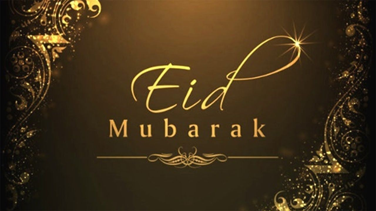 Image For Eid Mubarak Hd Wallpapers Eid Ul Fitr Happy Eid