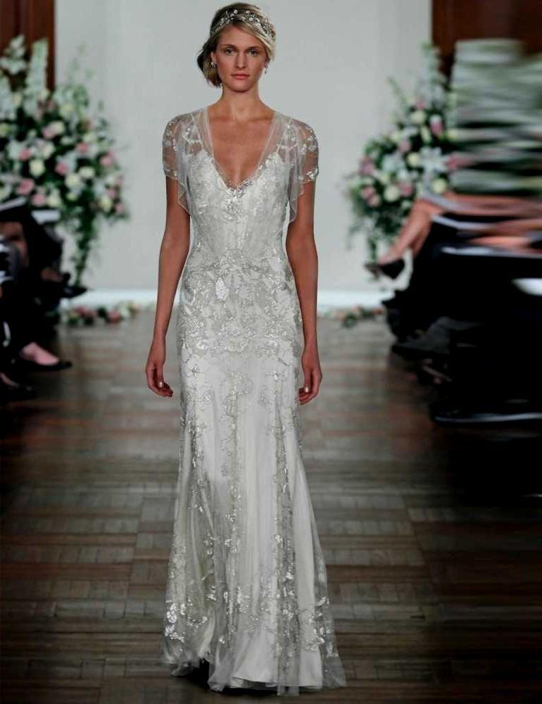 Great Gatsby Bridesmaid Dresses | great gatsby wedding dress Naf ...