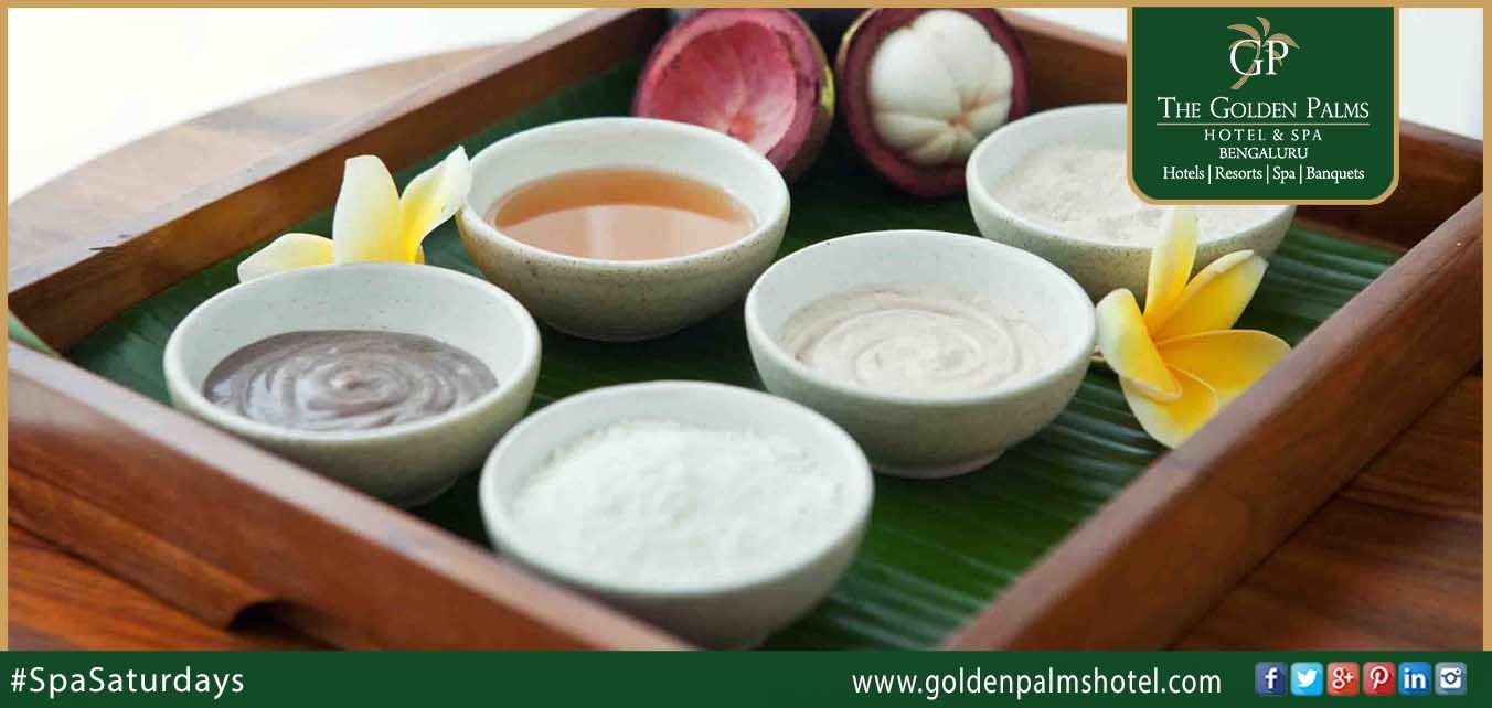 Re Energize Yourself With Authentic Spa Treatments At Golden Palms