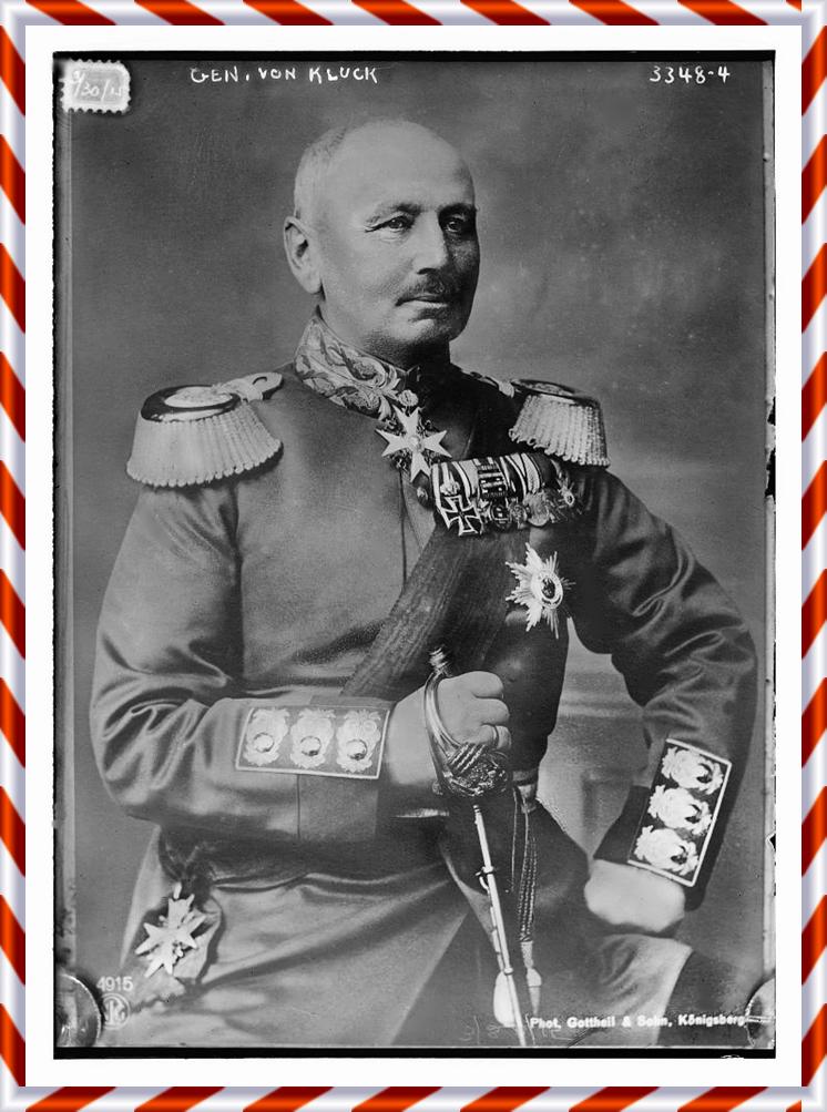Verste general arm chef alexander heinrich rudolph von for Alexander heinrich