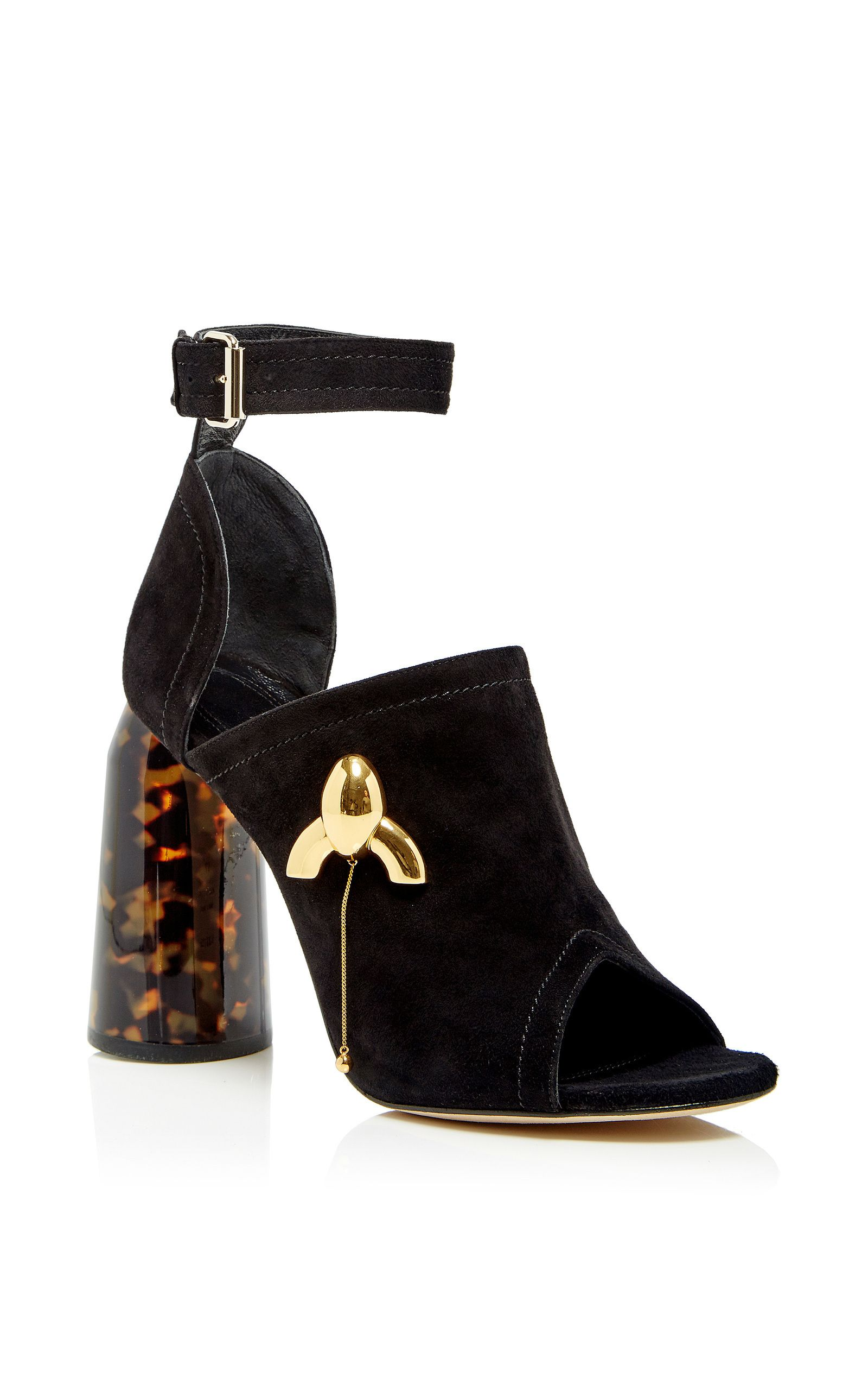 Staccato Sandal by ELLERY for Preorder on Moda Operandi