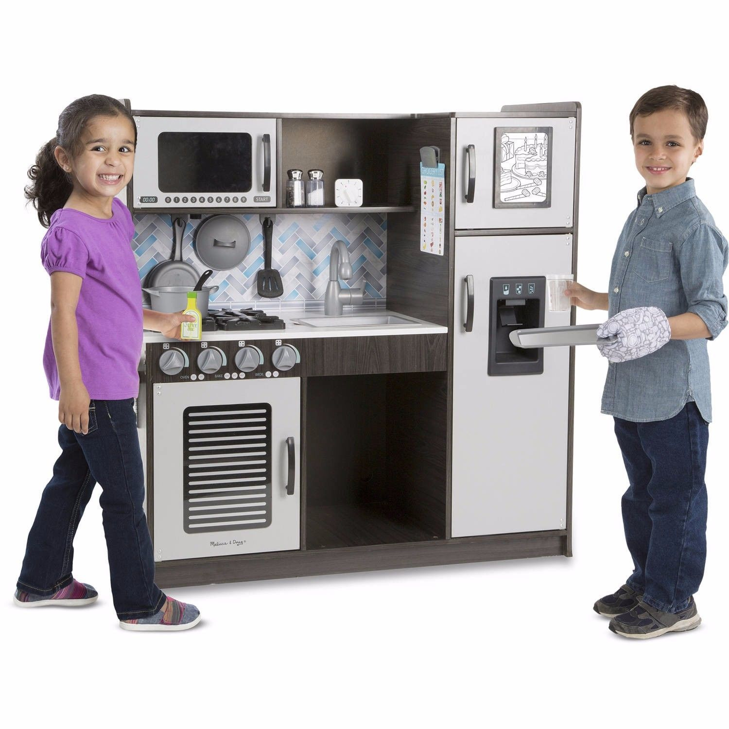 toys and hobbies, preschool toys , prentend play, kitchen set