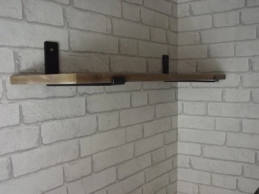 Wsporniki Do Polek Loft Industrial Wzor Nr 6 Industrial Loft Industrial Loft