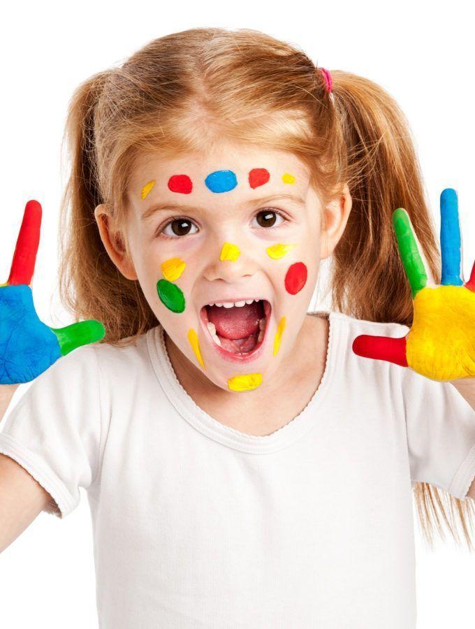 75 Creative Activities for Kids Looking