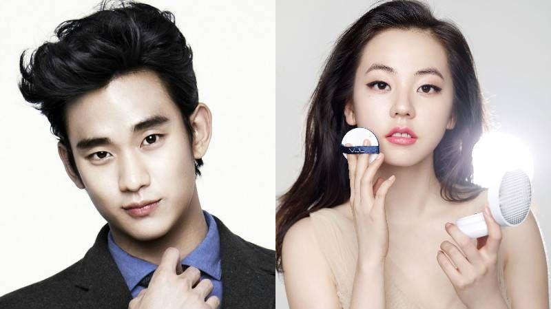 Lee sГҐ Hyuk och Dara datingGotham City impostorer matchmaking problem