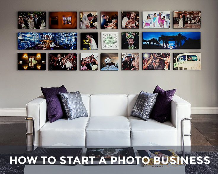How To Start A Photography Business  Photography Business