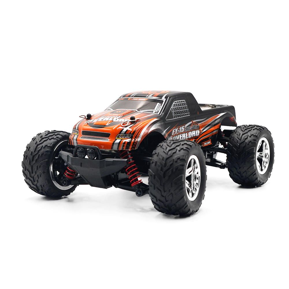 Feiyue Fy15 1 20 2 4g 4wd 25km H Rc Car Monster Off Road Cross Country Truck Rtr Toy