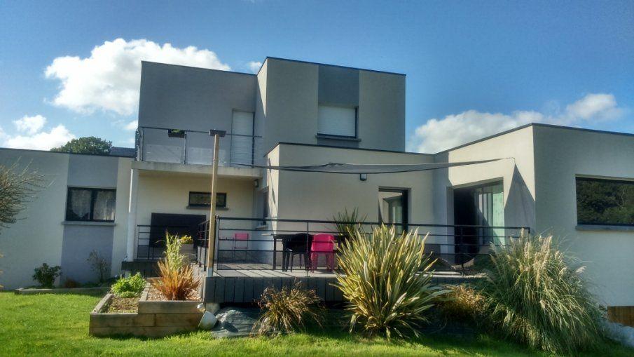 La terrasse suspendue , terrasse, home , marie claire maison - Terrasse Suspendue Sur Pilotis