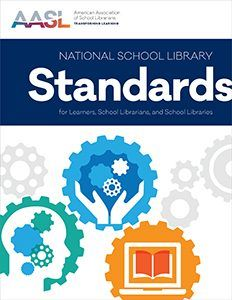Standards Update From Conference Teach Curating School Library