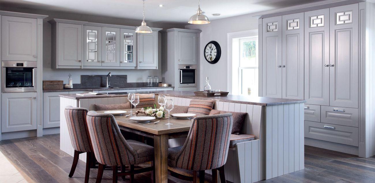 Marvellous Modern Classic Kitchens Gallery Best idea home design
