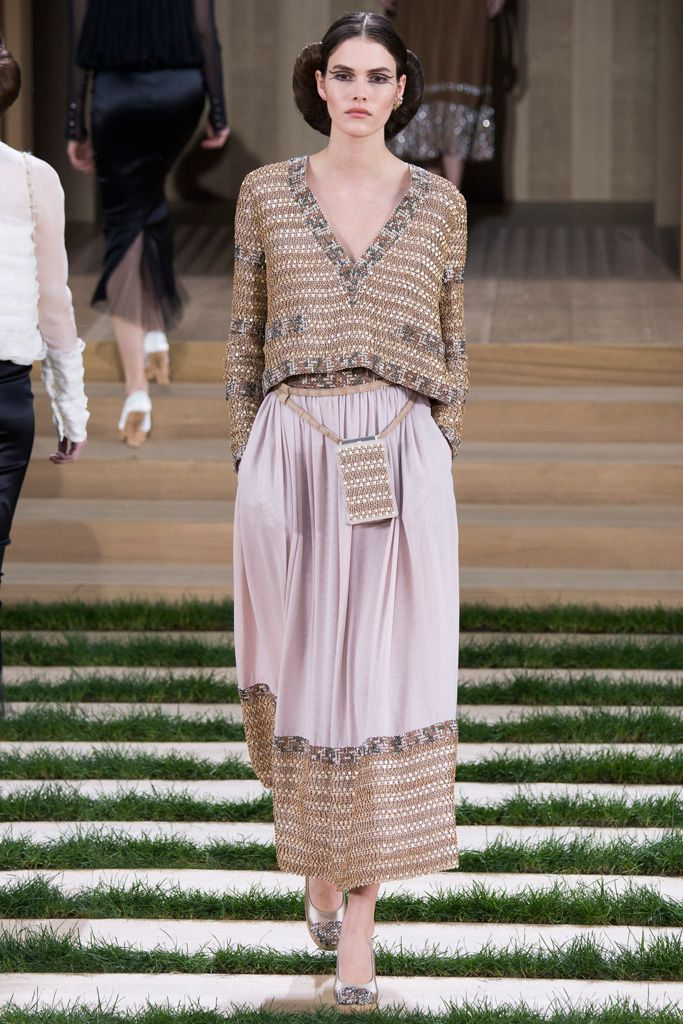 official photos 4fbab e5cfa CHANEL 2016SS runway collection-37 | ladies clothing ...