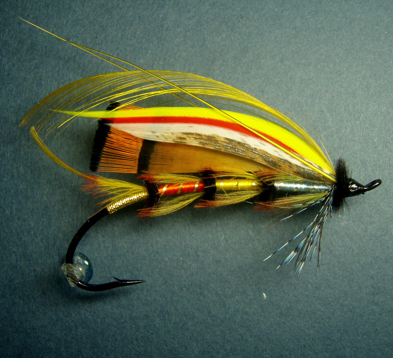 Salmon Flies - Mimic Fly Fishing