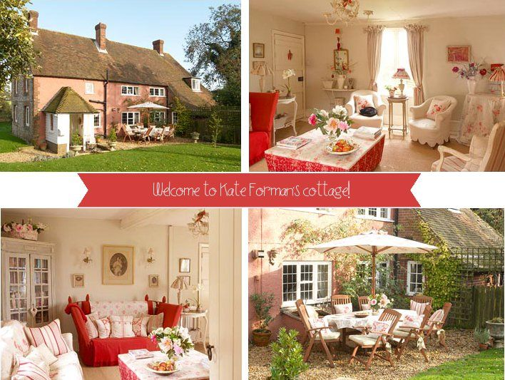 Kate Forman cottage