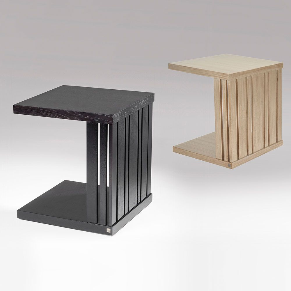 Grafito End Table 110 | Small tables, Tables and Desks