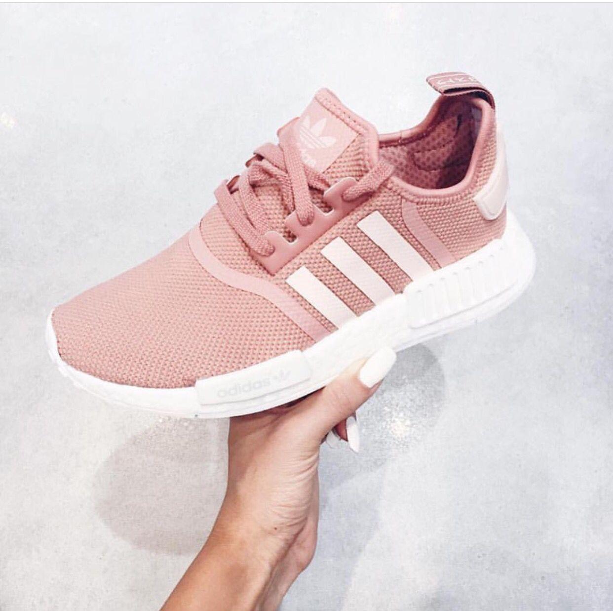 Love it!! | Adidas shoes women, Pink adidas, Adidas women