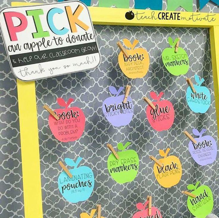 teacher idea Parents as teachers, Meet the teacher