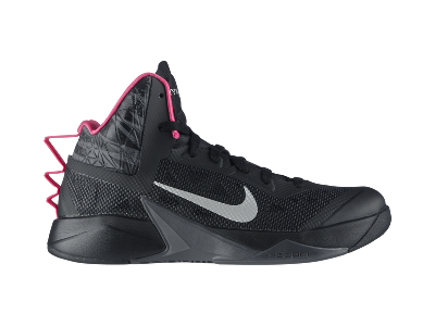 Pin en Zapatillas de baloncesto