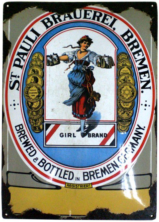 St Pauli Bremen