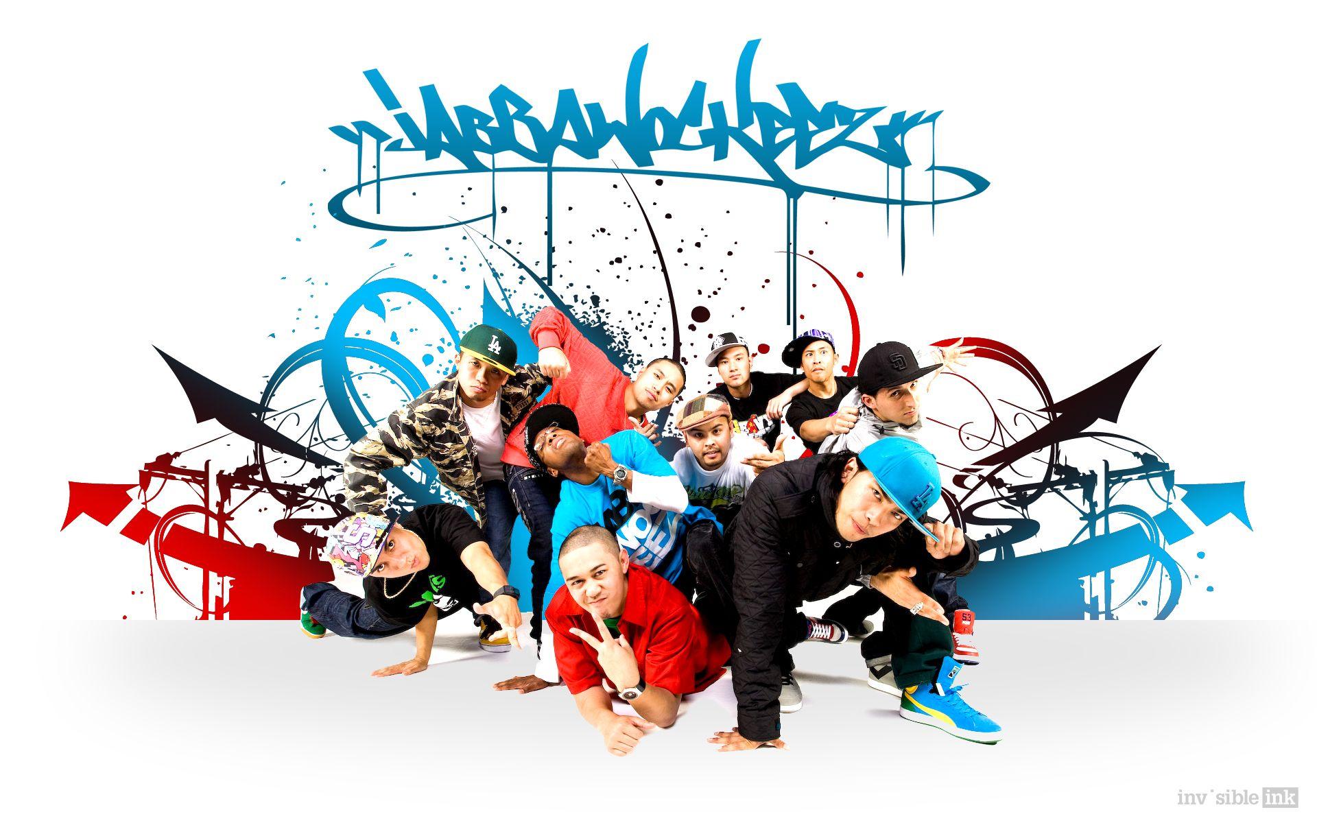 ABDC JabbaWocKeeZ Unmasked Dance wallpaper, America