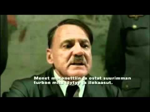 Hitlerin automurheet
