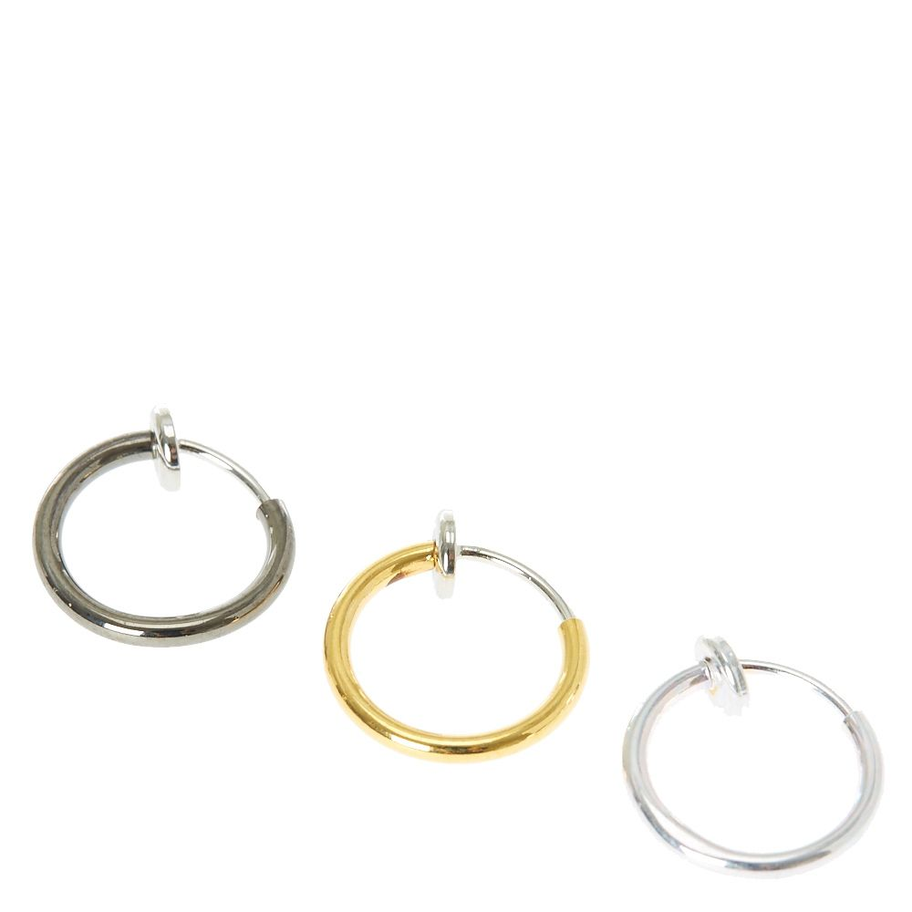 Nose Ring Claire S Jewelry Jewelry Accessories Jewelry Fashion
