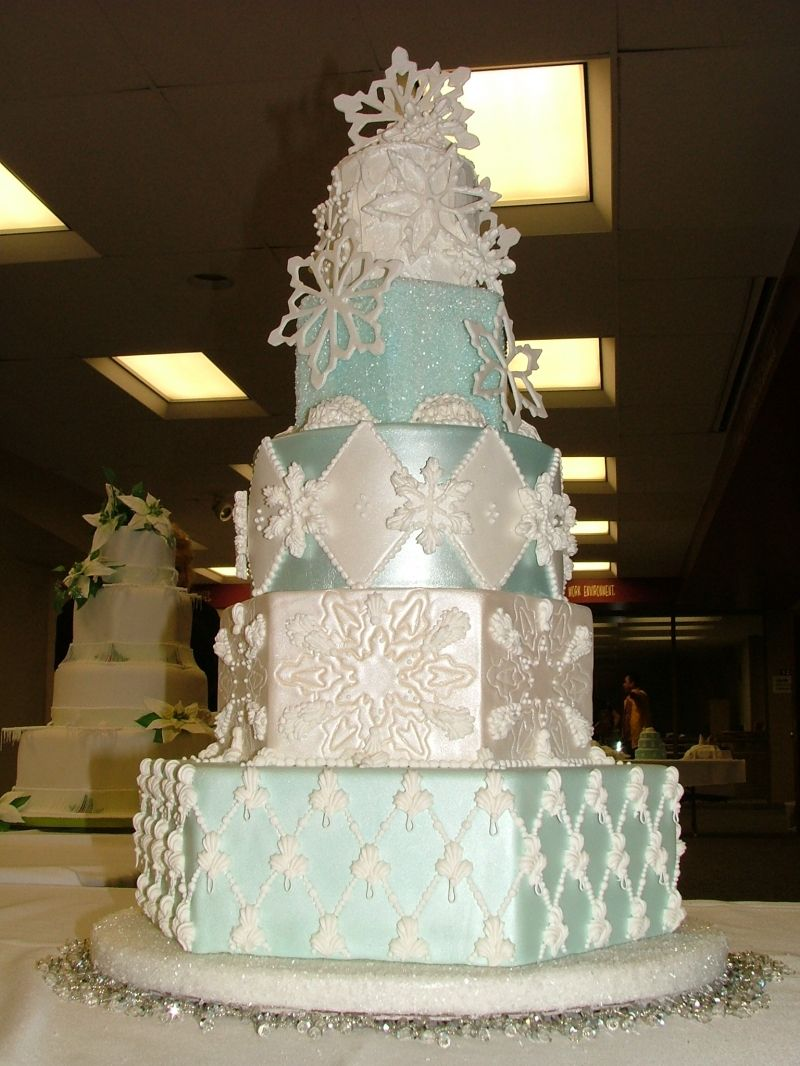 winter themed wedding cakes photo gallery winter cake ideas amp inspirations wedding 27549