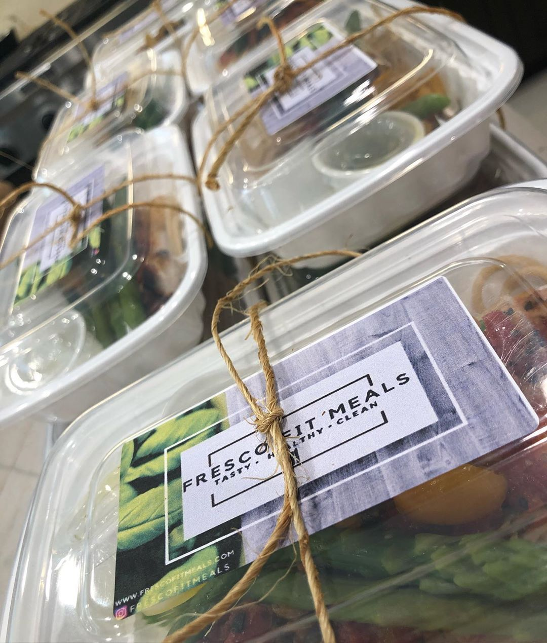 F R E S C O Fit Meals ready for delivery!  Order yours today! 📧 info@frescofitmeals.com — — — — — — — — — — — — #mealdelivery #miamiliving #mealservice #miami #pinecrest #southmiami #coralgables #westchester #southflorida #macrofriendly #healthymeals #summerscoming #miamidade #frescofitmeals #cleaneating #freshflavors #health #mealplan #deliveryservice #lifestyle #lowcal #maintenance #lean #miamifitness #clean #stressfree #freshingredients #miamieats #miamimealdelivery #miamifit