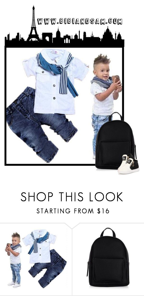 """""""BIBI & SAM childrens clothing (8)"""" by irresistible-livingdeadgirl ❤ liked on Polyvore featuring New Look, cute, mom, kids and children"""