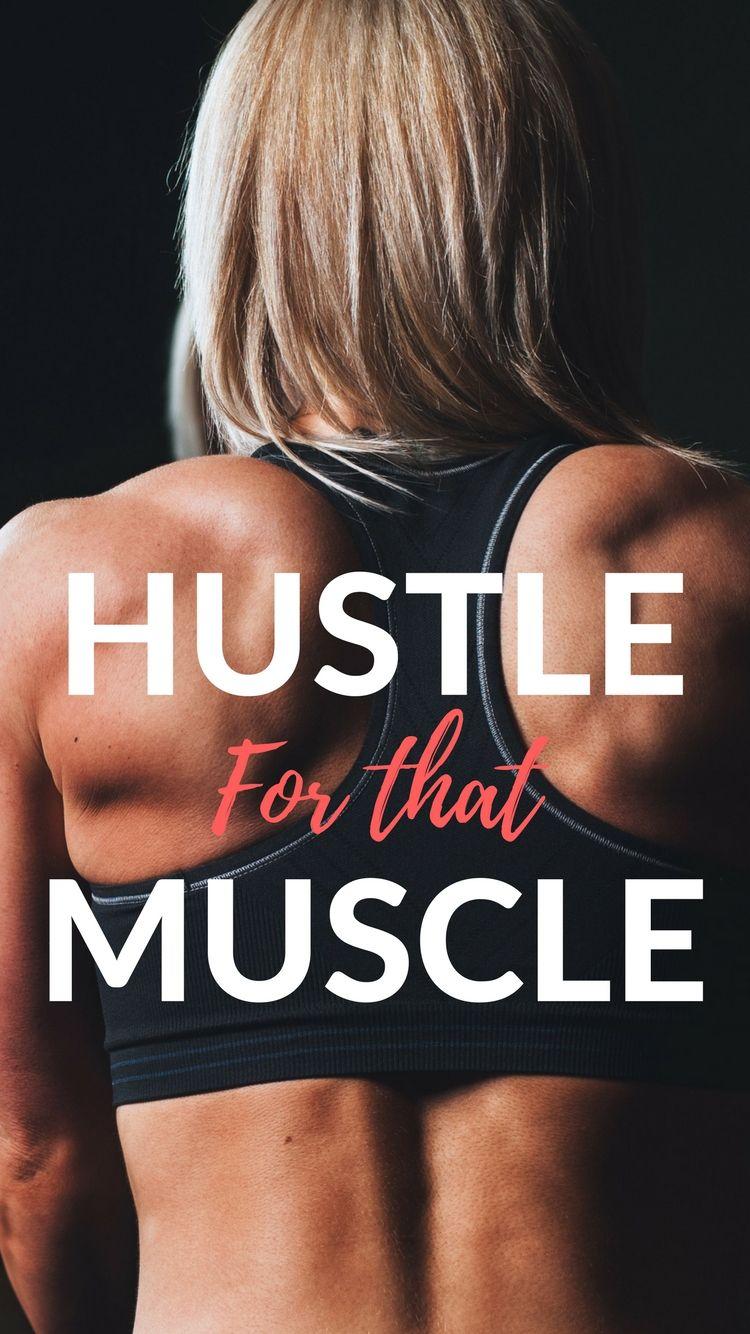 Fitness Motivation Female 2019