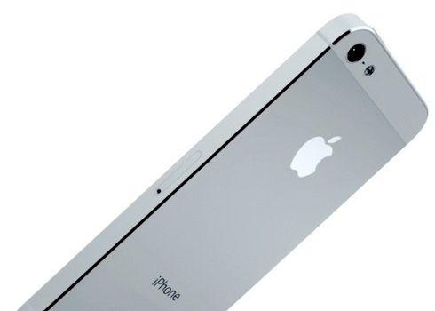 El iPhone 5 es el iPhone que más rápido se está vendiendo