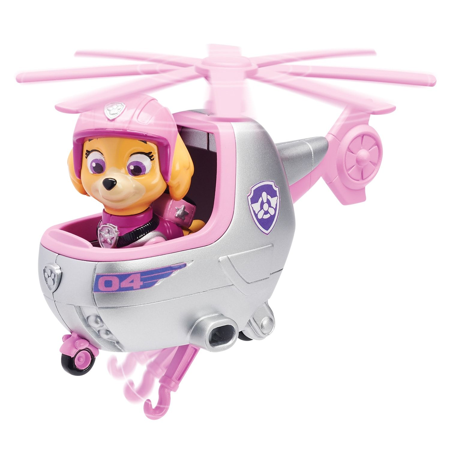 Paw Patrol Ultimate Rescue Skye S Mini Helicopter Ultimate
