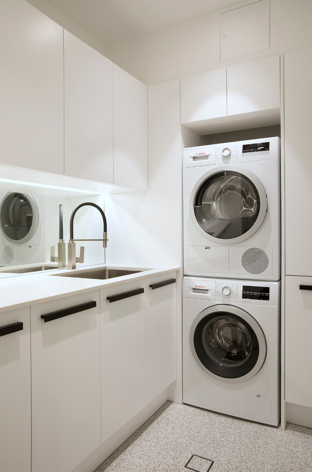 Machine À Laver Et Sèche Linge Intégré Épinglé par lola lm sur salle de lavage en 2020 | lavage