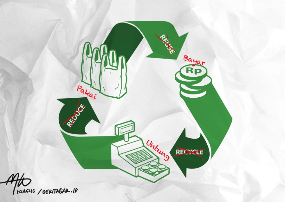 30+ Sampah Plastik Png
