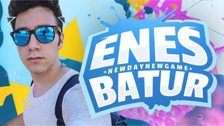 Enes Batur 330 Km Hiz Yapti 2 Milyon Kisi Izledi 2020 Youtube Fenomenler Oyun