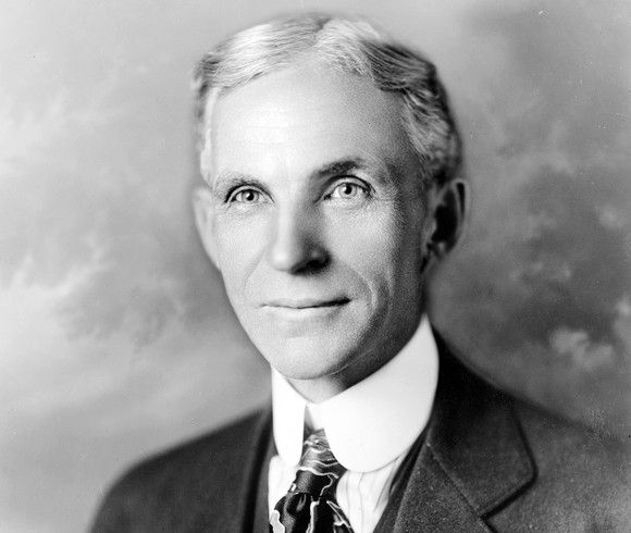 Henry Ford Pic Henry Ford Quotes Henry Ford Biography Henry Ford