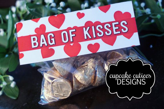 Hey, I found this really awesome Etsy listing at https://www.etsy.com/listing/262579096/bag-of-kisses-valentines-hugs-and-kisses