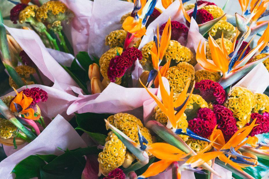 April Showers bring May Flowers — Freunde von Freunden