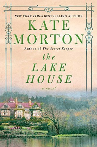 KATE MORTON THE LAKE HOUSE EBOOK DOWNLOAD