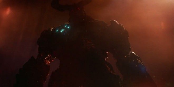 id Software reveals DOOM gameplay at QuakeCon 2014 - Load The Game