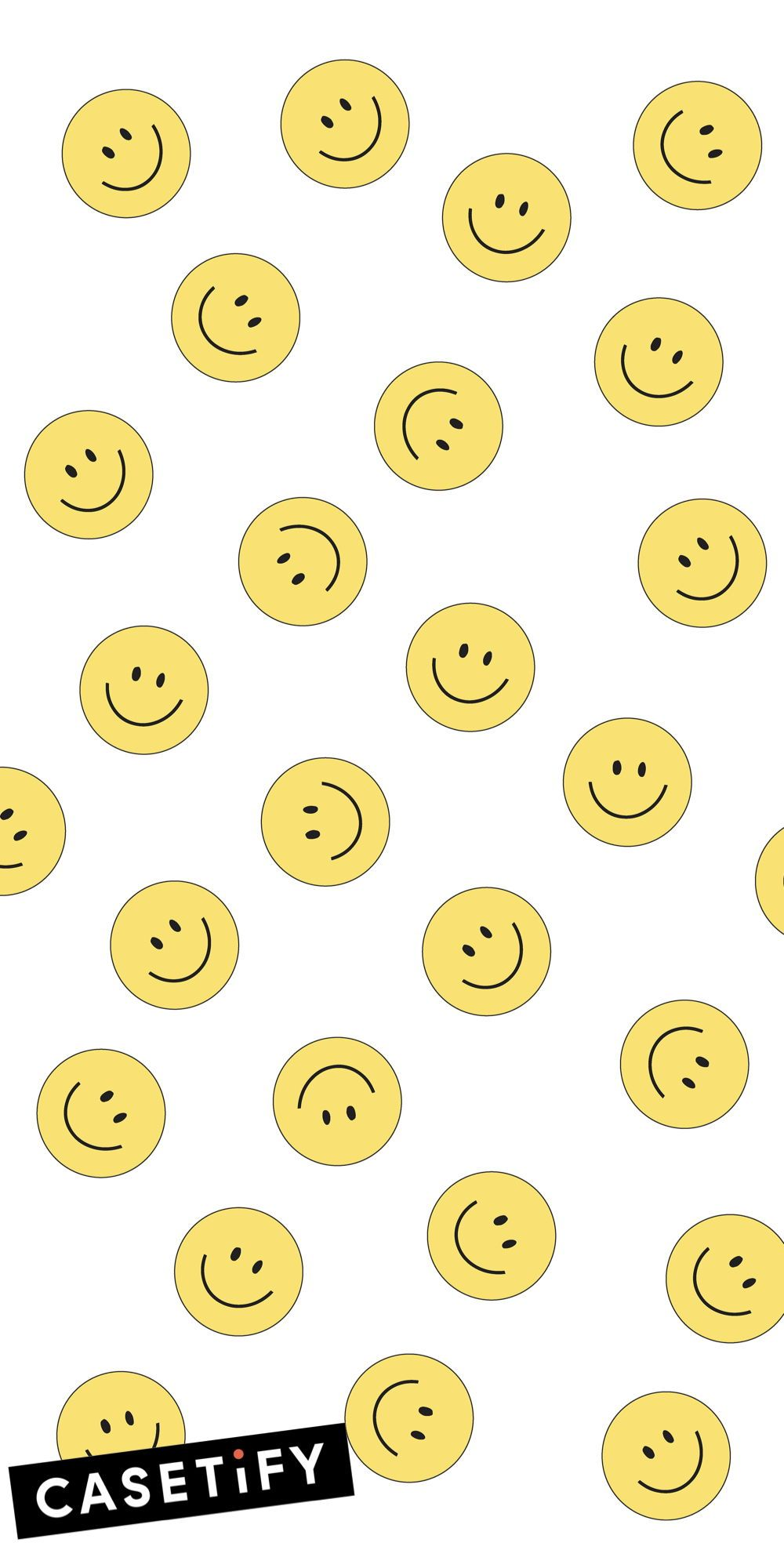Smiley Face Iphone Xs Case Coffee Wallpaper Iphone Phone Wallpaper Design Cute Patterns Wallpaper