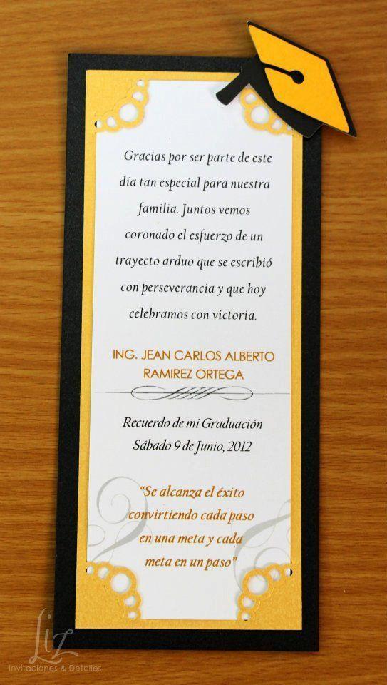 Pin De Marialight En Decoración De Primaria Invitaciones