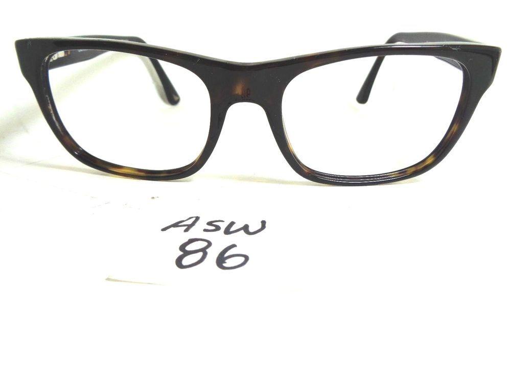 EMPORIO ARMANI Eyeglass Frame EA3056 5026 Tortoise (ASW-86 ...