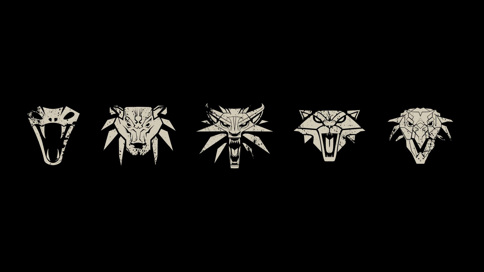 Video Game The Witcher 3 Wild Hunt The Witcher Papel De Parede O Mago Caca Selvagem Tatuagem De Jogos