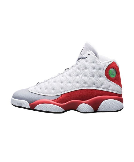 promo code fc5f2 dfadf Air Jordan  13 Retro  Cement Grey  (White Black-True Red-Cement Grey) from  Extra Butter NY