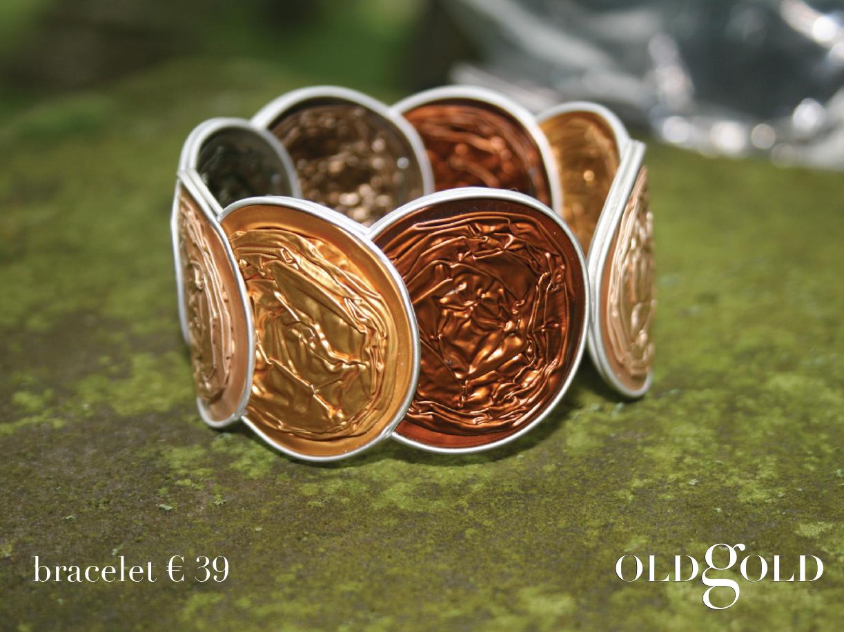 oldGold - Bracelet
